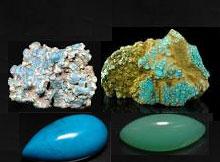 Turquoise-birthstone